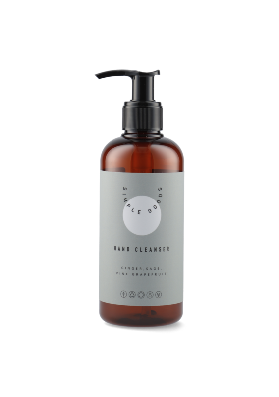 Hand Cleanser 250 ml