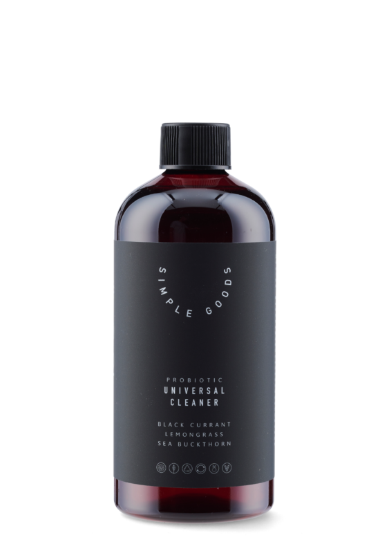 Universal Cleaner Black Currant